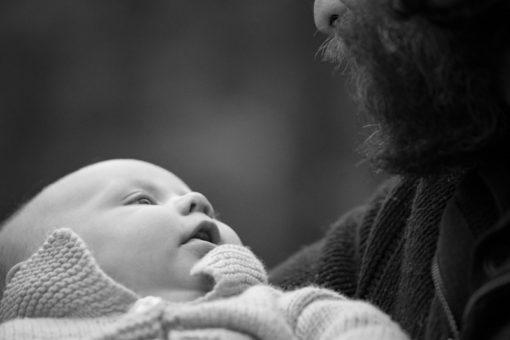 Dad and Daughter ©Erika's Way