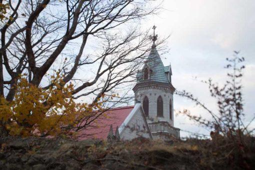 hakodate roman catholic church