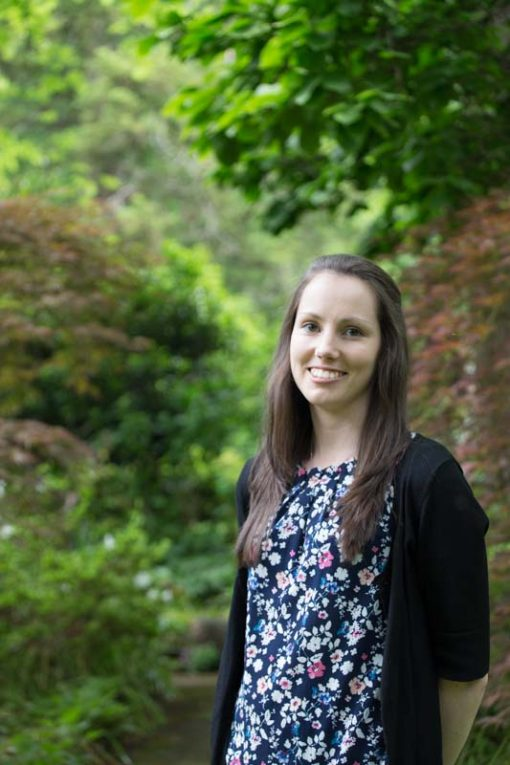 Portrait Photography in the Dandenong Ranges with amazing surroundings of George Tindale Garden, Sherbrook Forest, Melbourne ©Erika's Way Photography