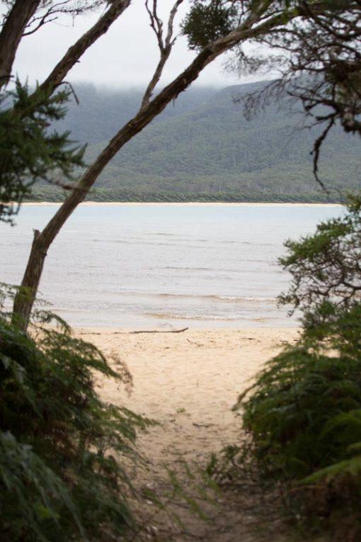 Sealers Cove beach, Wilsons Promontory National Park ©Erika's Way