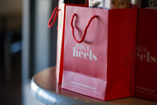 Business in Heels Melbourne ©Erika's Way Photography