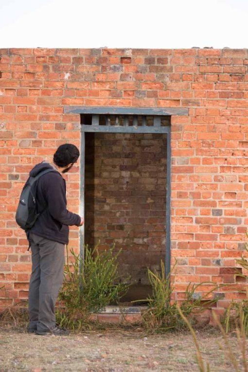 convict Cells, Tasmania ©Erika's Way Photography