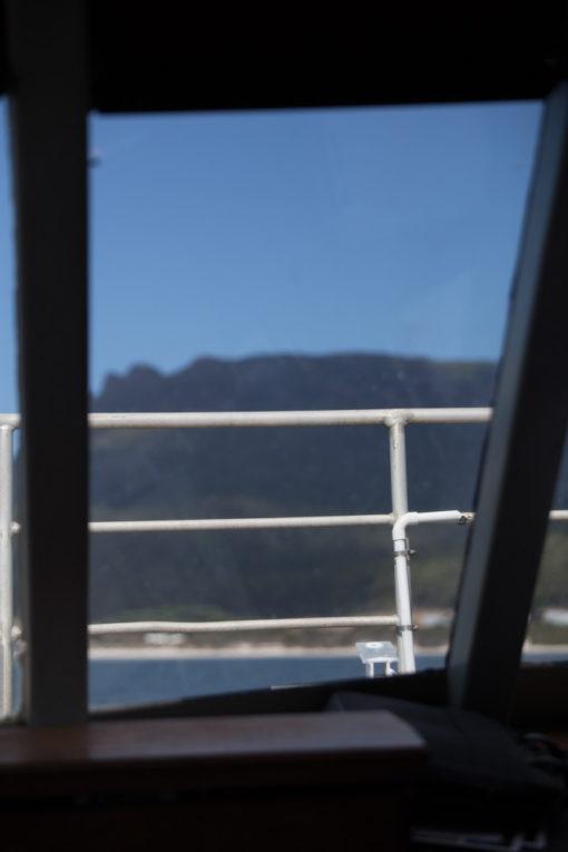 ApproachingMaria Island photo by Erika's Way Photography