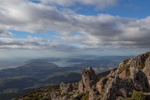 Mt Wellington Summit, Tasmania ©Erika's Way Photography