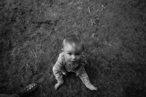 Baby Emmeline