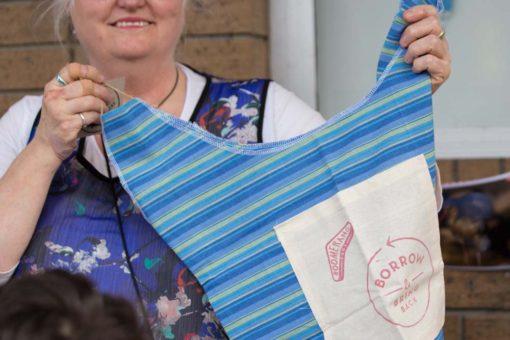 Boomerang Bags