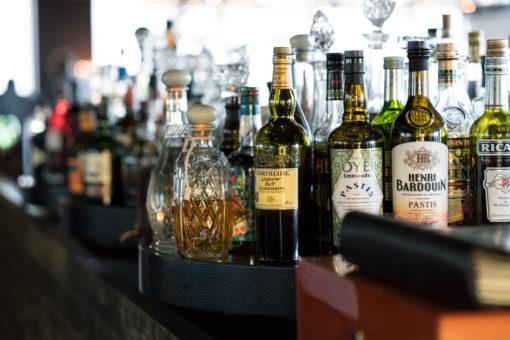 The Lui Bar alcool