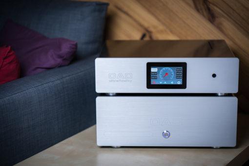 High Definition Audio system