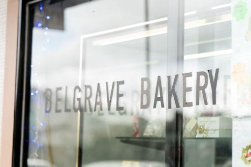 Belgrave Bakery