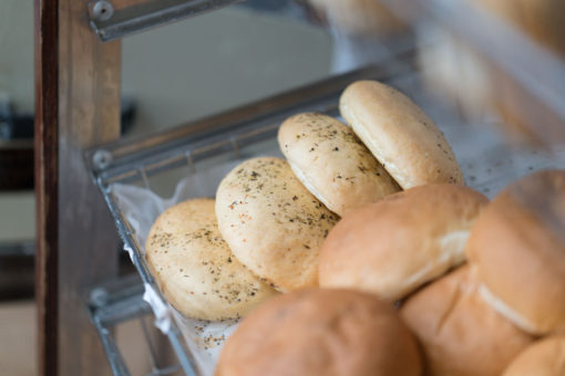 Local fresh bread from the Bakery in Belgrave, Vic, Melbourne