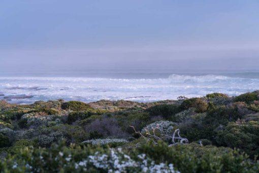 Mornington Peninsula amazing sea view