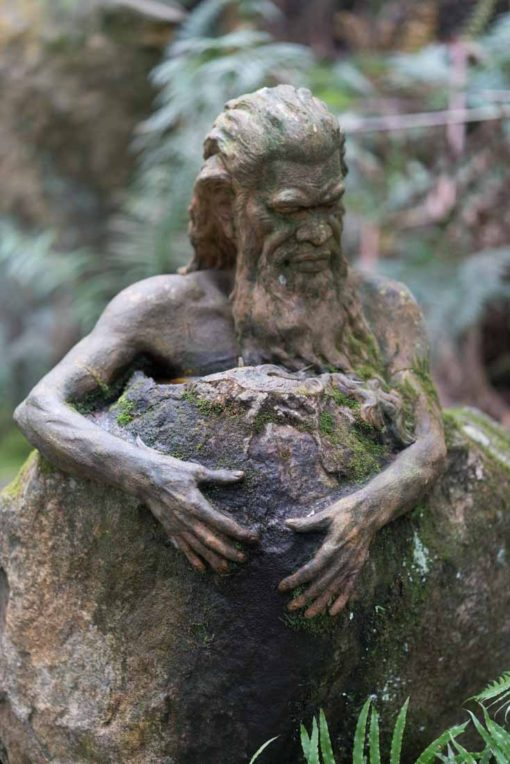 Olinda must visit places: Ricketts Sancuary