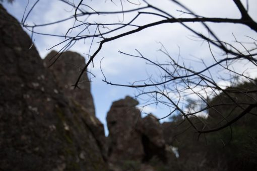 Discovering Hanging Rock