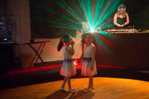 Kids dancing. Photo by Erika's Way Photography