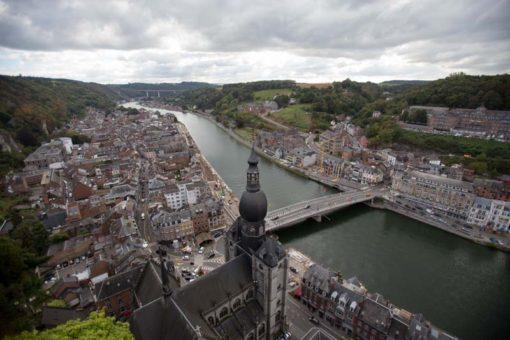 Dinant, Belgium ©Erika's Way Photography