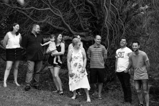 Family Photography in the Dandenong Ranges ©Erika's Way Photography