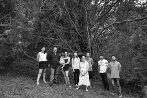 Family Photographer in the Dandenong Ranges