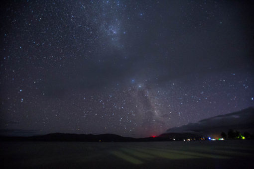 starry night just south of Hobart photo by Erika's Way Photography