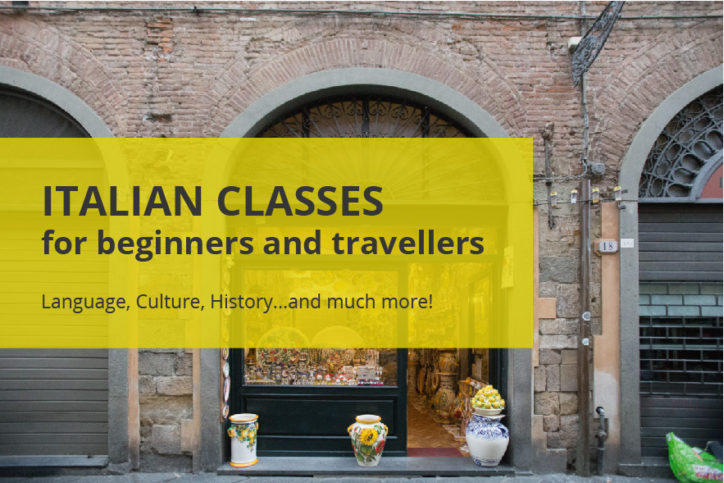 Italian Language Classes in Kallista and in Ferntree Gully