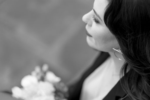 Gorgeous Bride. Photo by Erika's Way Photography