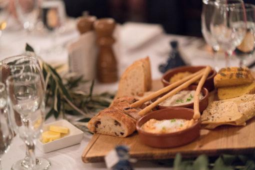 Bursaria catering