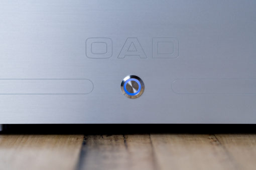 OAD- Open Audio Designs: high definition amplifier design, Designed and Made in Australia, photography by Erika's Way