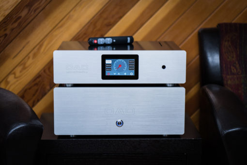 Professional Product Photography for OAD-Open Audio Designs in the Dandenong Ranges